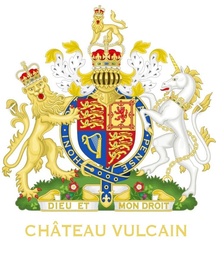 Chateau Vulcain