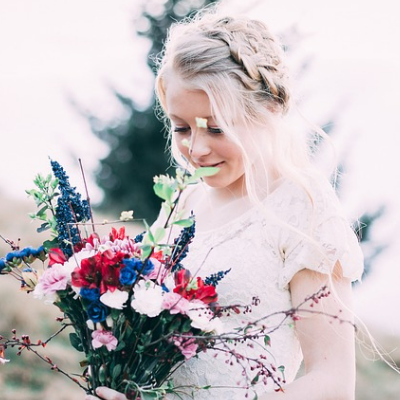 mariage fleurs